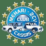 Mehari 2CV Club Cassis