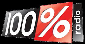 Radio 100%